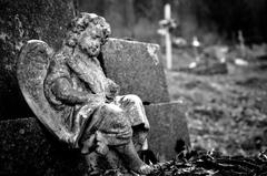 Keď aj anjeli smútia...