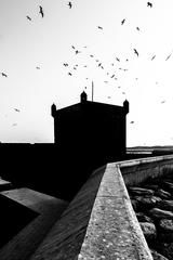 Skala du port d'essaouira