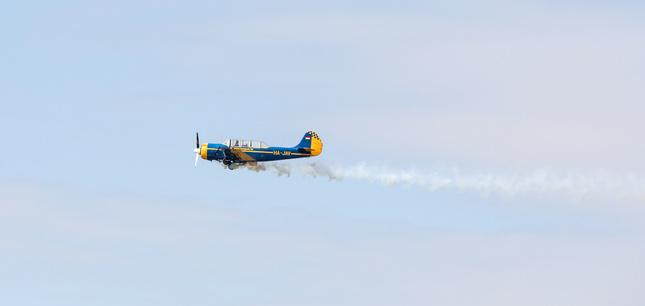 Gyula  Vári Jak-52