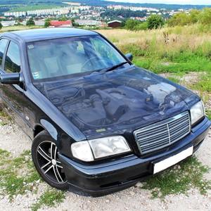Mercedes Benz C280