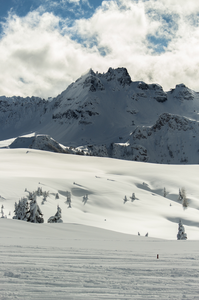 Dolomity 2014