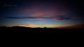 *Sunset over Salzburg*