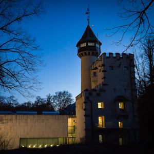 * Život na zámku *