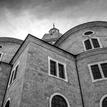 Svätý dom