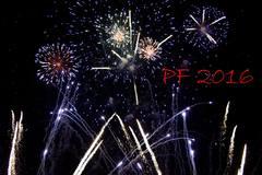 Šťastný Nový rok všetkým!