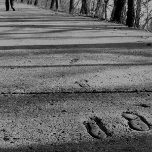 Trvalá stopa... aj v duši...