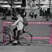 Na stopke, pre cyklistov