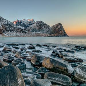kamenná plaz