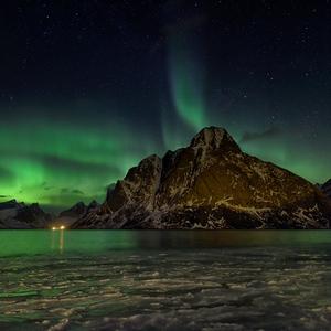 krátka aurora