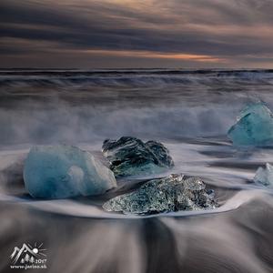 voda a ľad