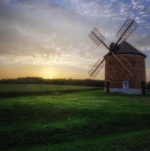 Chvalkovicky mlyn