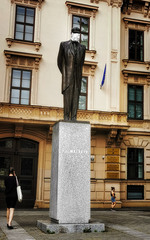 chudák Masaryk