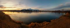 kežmarský rybník