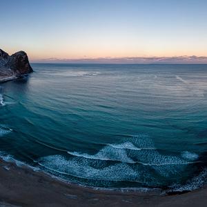 prílivove vlny