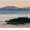 Nízke Tatry z Vysokých