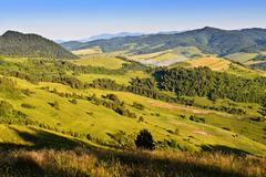 košiare a ich pastviny