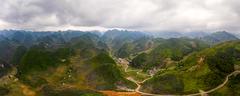krajina severného Vietnamu
