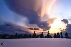 ... mrak útočí ...