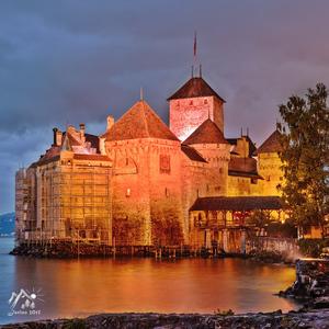 nočný Chillon