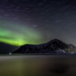 vyhladená aurora