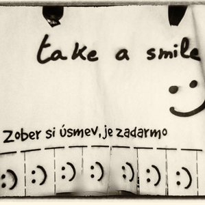 take a smile :o)