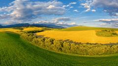 liptvovská krajina