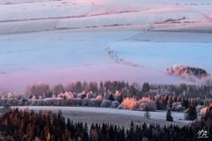 ranné svetlo