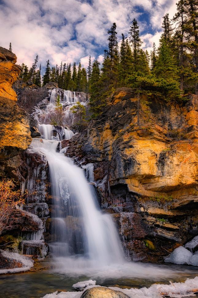 Tangle Creek II