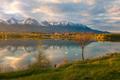 jar pod Tatrami