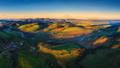 údolie rieky Poprad