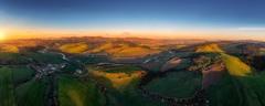údolie rieky Poprad II