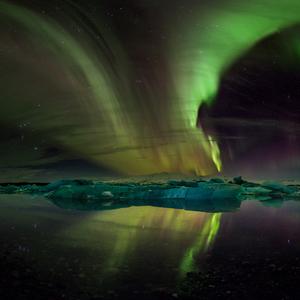 druhá aurora