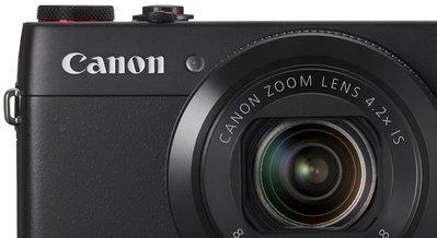 RECENZIA NA KOMPAKTNÝ FOTOAPARÁT CANON G7X