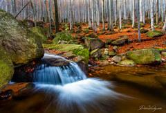 Cerny potok