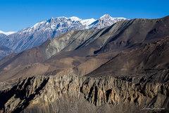 Nepal, Muktinath