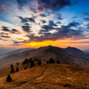 Pieniny, Slovensko