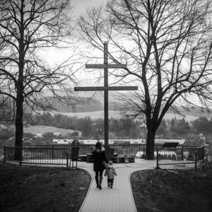 Pri kríži