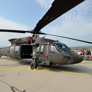 "UH-60M ""BLACK HAWK"""