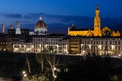 Firenze-Basilica di Santa Croce