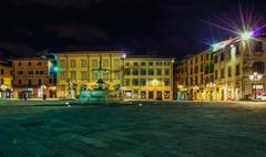 Piazza del Duomo  - Prato