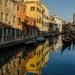 Fondamenta Rio Marin - Venezia