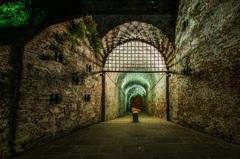 stary podchod