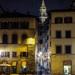 Piazza dei Pitti Firenze