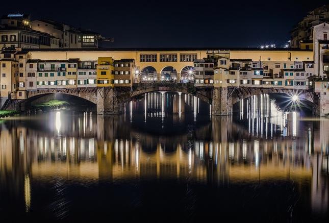 Stary Most Firenze