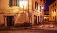 Canto alle Tre Gore - Prato