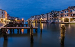 Velky Kanal venezia