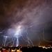Bouře nad Opavou