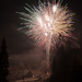 Silvester na chate