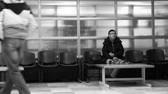Čakanie v nemocnici