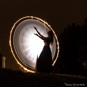 Svetlo v tme